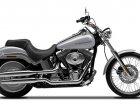 Harley-Davidson Harley Davidson FXSTD/I Softail Deuce